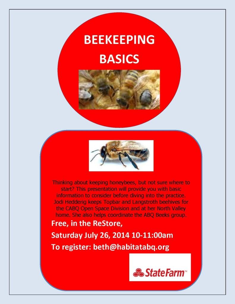 BeeKeepingsmall