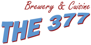 The 377 Brewery & Cuisine