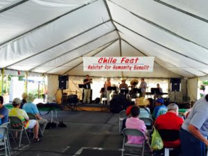 Chile Festival, hosted by Shepherd of the Valley