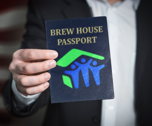 Brew House Passport